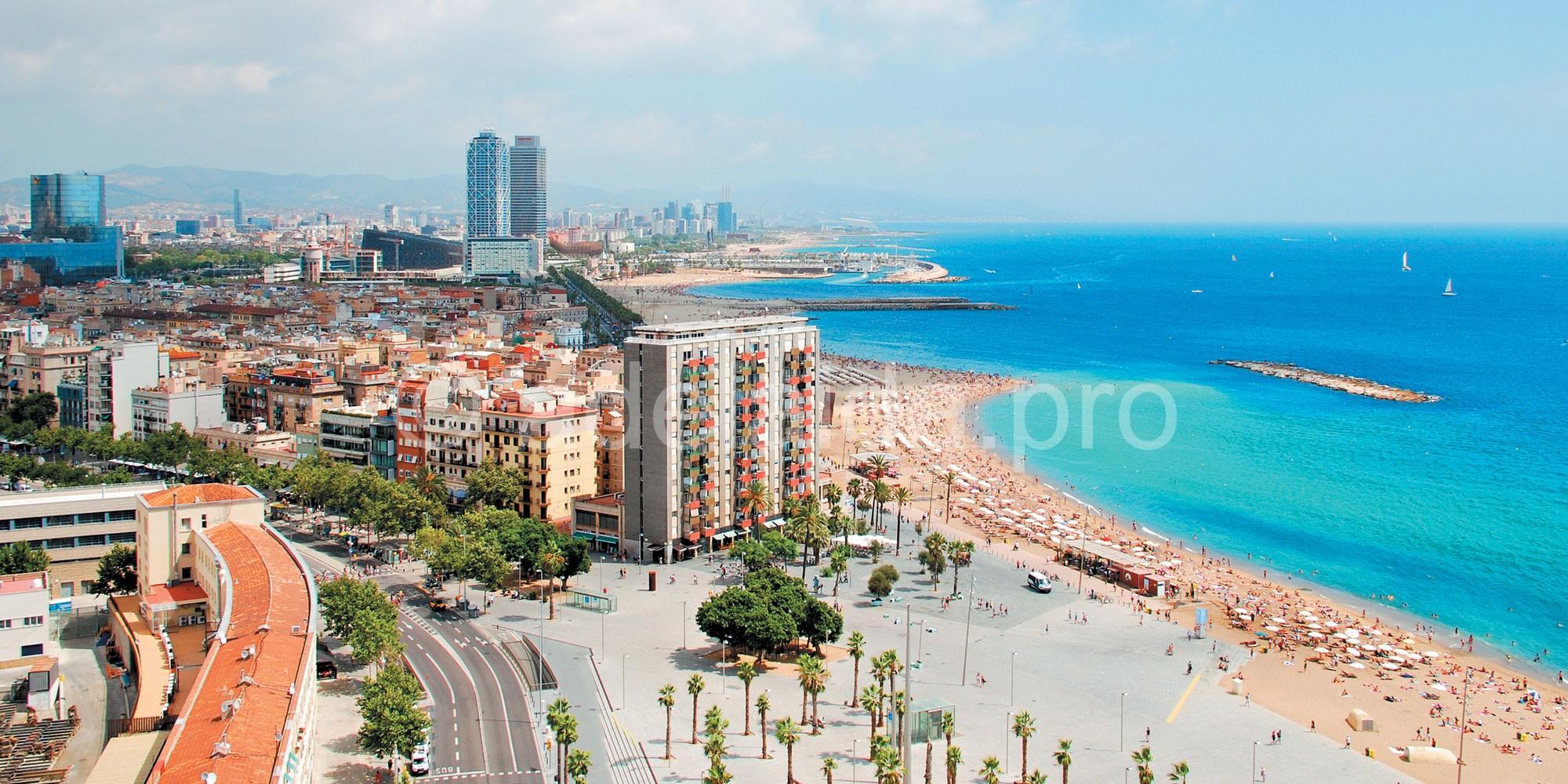 Что не стоит делать в Барселоне