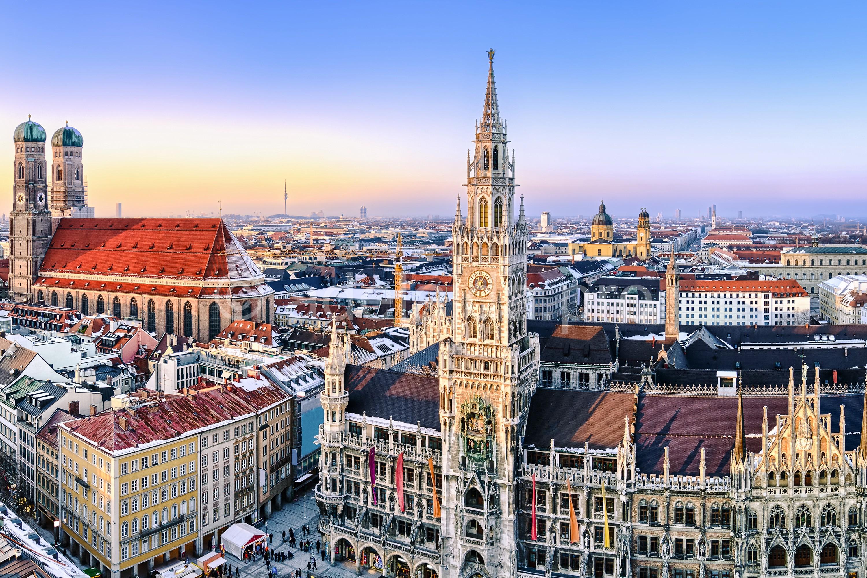 Что посетить в Германии