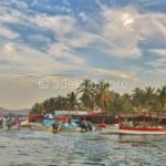 Путешествие по Мексике Барра-де-Потоси
