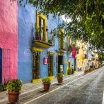 Путешествие по Мексике народные ремесла штата Идальго