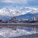 Аляска - край вечной мерзлоты и удивительных пейзажей