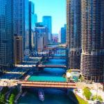 Чикаго. Город небоскребов и ужасных дорог