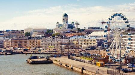 Хельсинки – это не просто столица Финского государства, центр политической и культурной жизни страны
