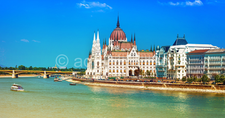 Лечебные курорты Венгрии и Франции