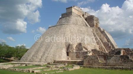 Мексиканский фольклор. Легенды штата Юкатан.