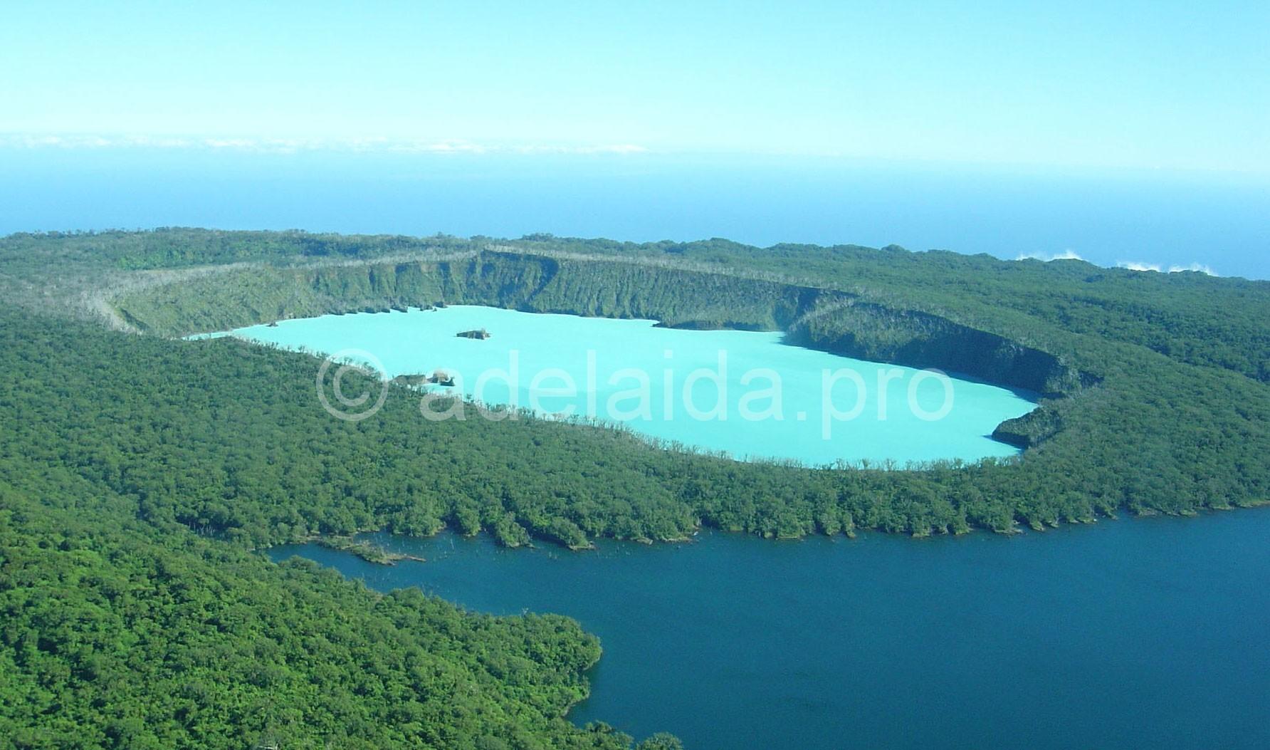 Особенности отдыха в Вануату