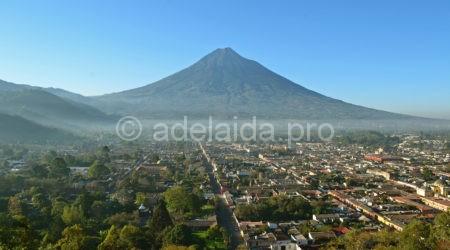 Отдых в Гватемале