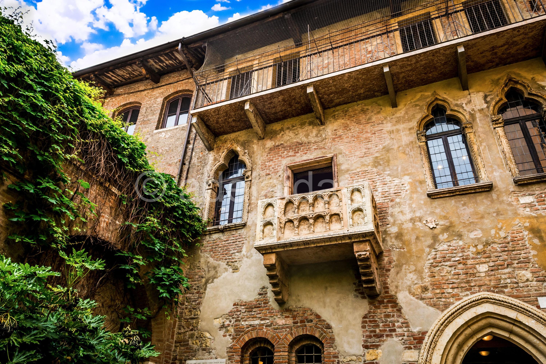 Отдых в Италии. Верона