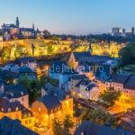 Отдых в Люксембурге достопримечательности, интересные места