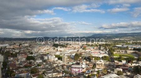 Путешествие по Гватемале кухня Альта-Верапас
