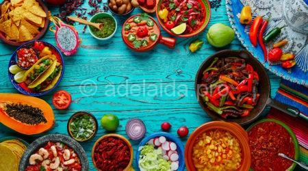 Штат Табаско, юго-восточный регион Мексики