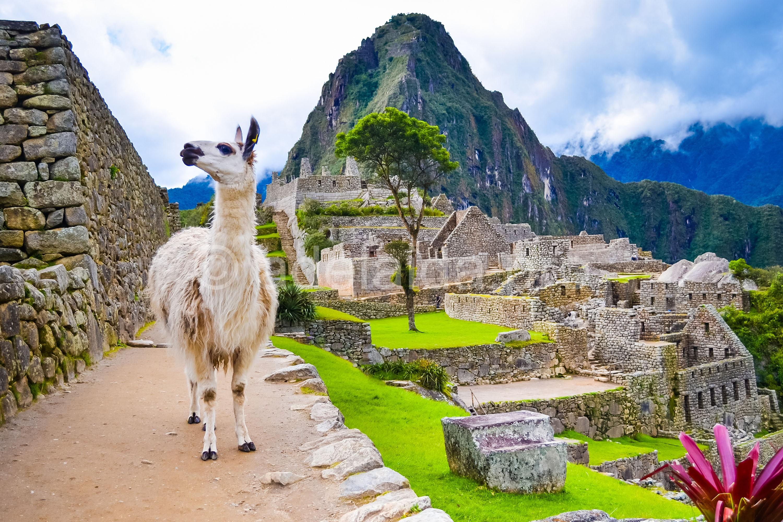 Страна инков - Перу