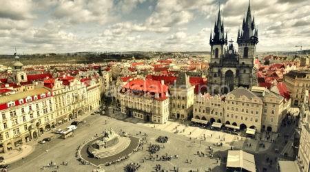 Туры в Чехию - отдых в любой концепции