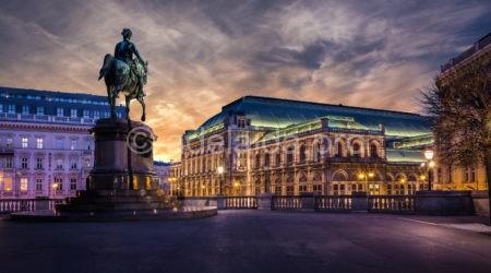 Отдых в Австрии - сладкая Вена