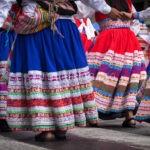 Отдых в Боливии праздник Чопе-Пиеста