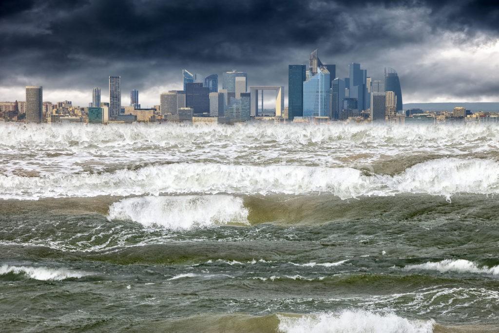 Помните, что главная задача при цунами – спасение вашей жизни, а не имущества