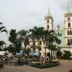 Путешествие по Эквадору кухня провинции Гуаяс