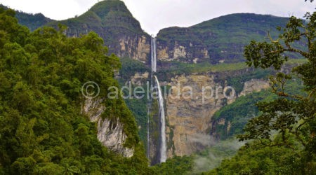 Путешествие по Перу. Туризм в департаменте Амазонас