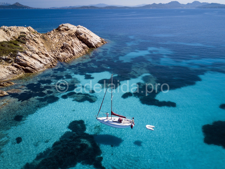 Сардиния - остров чистейшего воздуха и уникальной природы