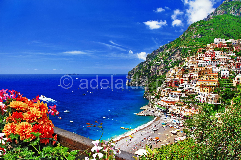 Вот почему Восточное Средиземноморье - лучшее место для отдыха