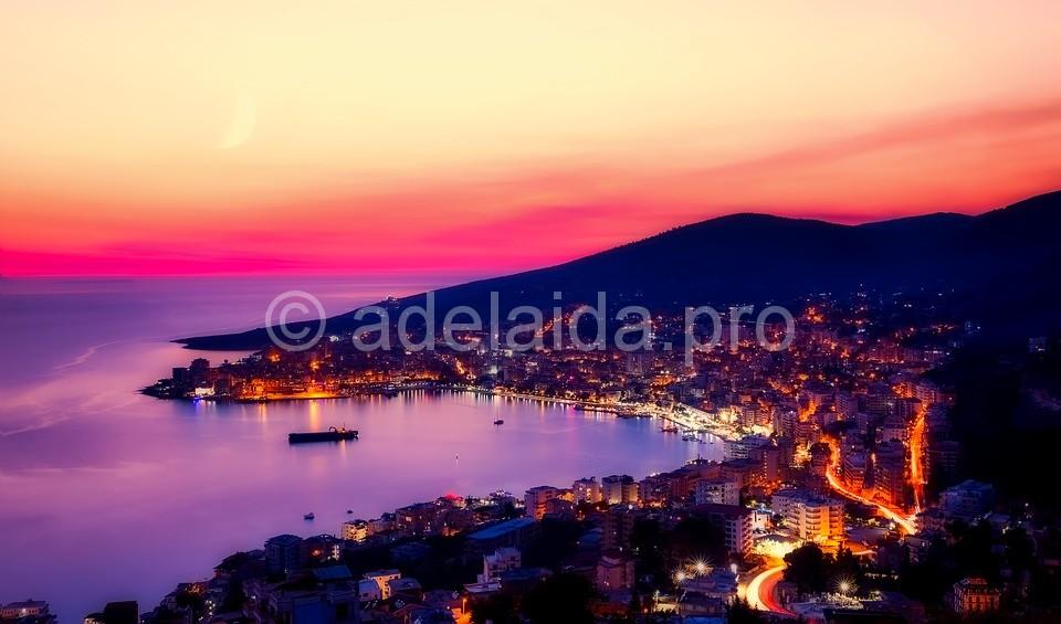 Албания. Пляжный отдых на курортах Адриатики и Ионического моря.
