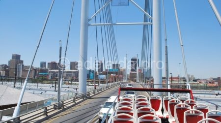 Йоханнесбург - живописная столица ЮАР