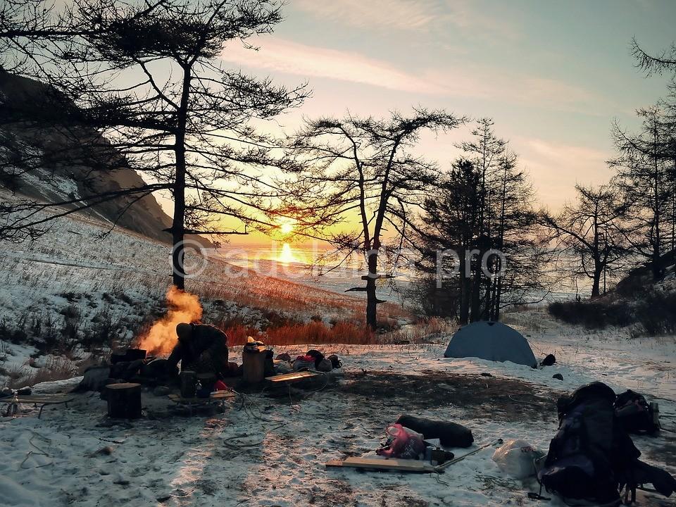 Как организовать свой досуг на Байкале