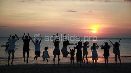 Как проходит свадьба на Бали