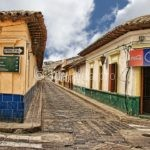 Путешествие по Гватемале. Салама