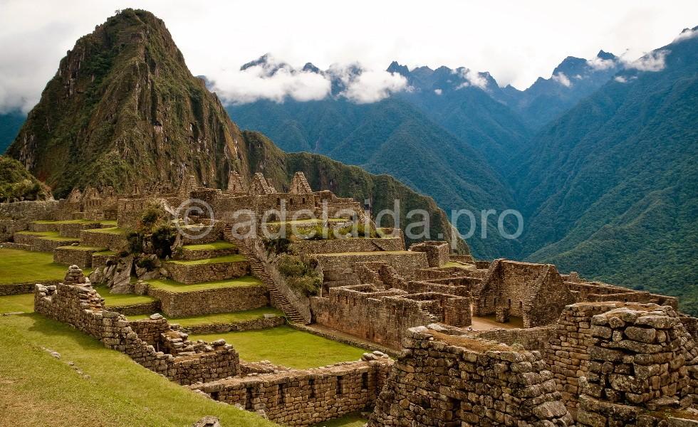 Путешествие по Перу. Кухня департамента Апуримак
