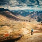 Путешествие по Перу. Тарма - жемчужина Анд.
