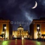 Путешествие в Италию. Рим