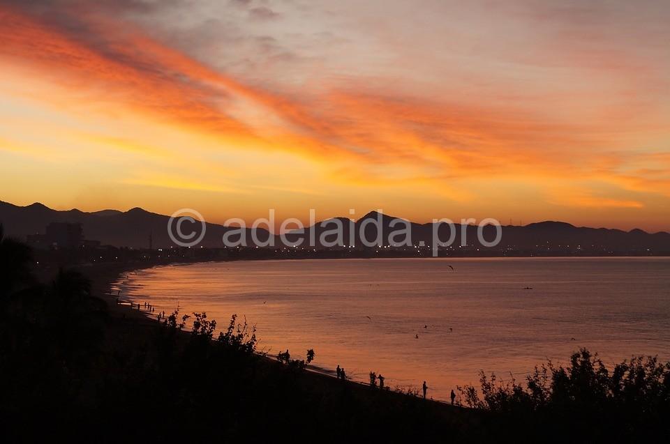 Райский уголок Коста-Рики - Мансанильо