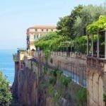 5 лучших мест для прогулок в Сорренто