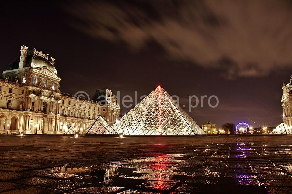 Интересные места и достопримечательности во Франции