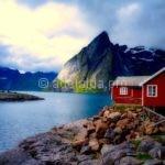 Новогодние туры в Вадсё, Норвегия