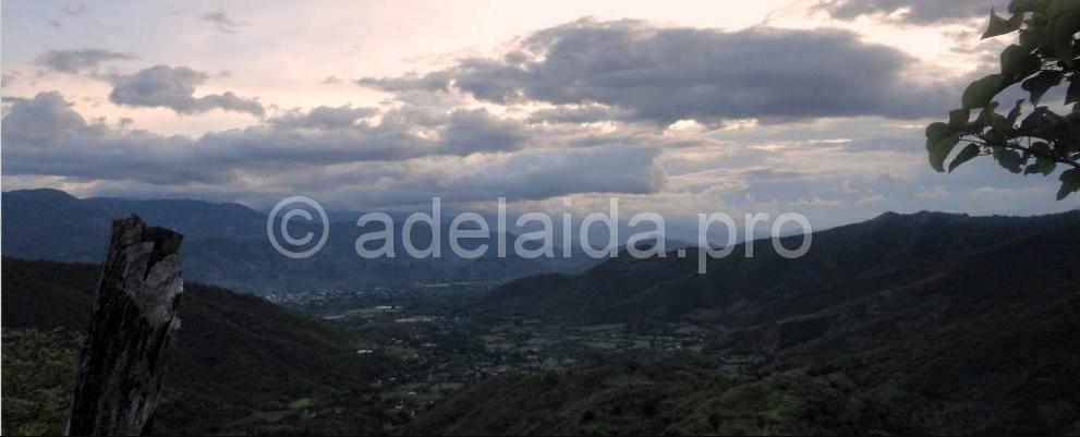 Путешествие по Гватемале кухня департамента Баха-Верапас