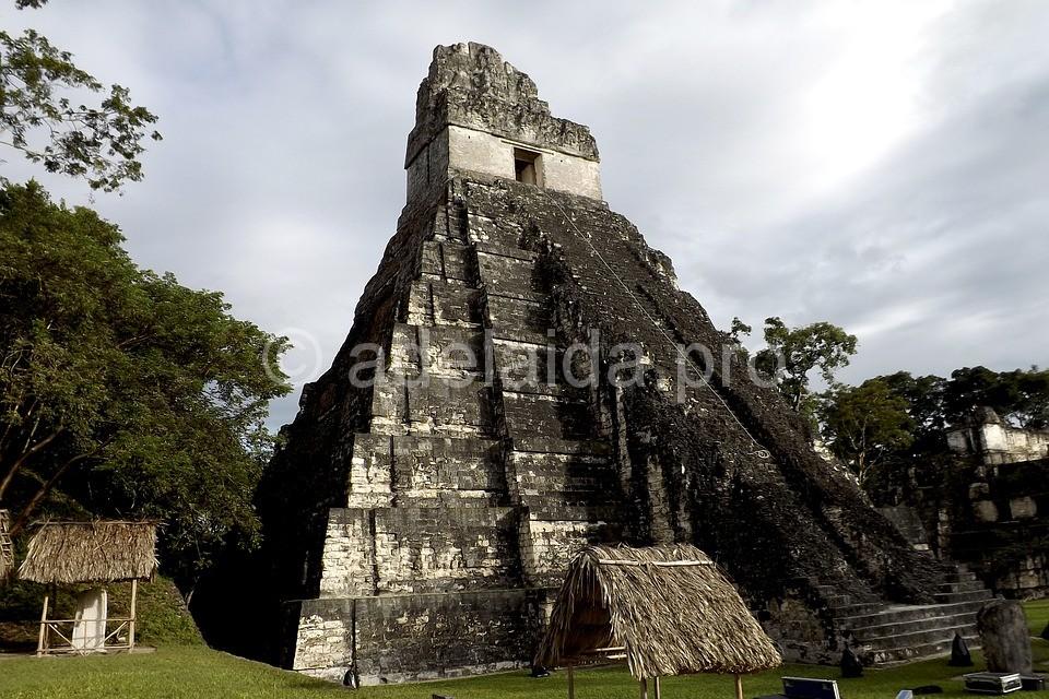 Путешествие по Гватемале. Туризм в департаменте Чимальтенанго.