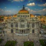 Путешествие по Мексике Кальвильо - волшебный город