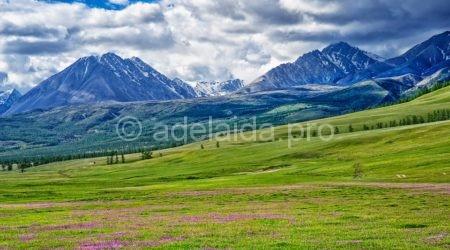 Пять вещей, которые нужно сделать в Монголии