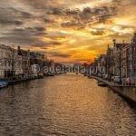 Современная жизнь в Нидерландах
