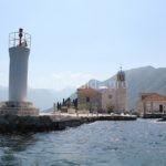 Бока-Которская бухта и её красоты