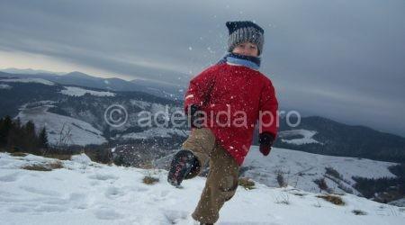 На горнолыжный курорт. Особенность отдыха в Мигово и на Закарпатье