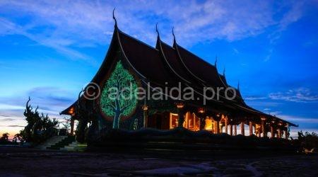 Необычные отели Таиланда, усиливающие впечатления об отдыхе