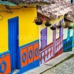 Путешествие по Колумбии. Кухня департамента Кундинамарка