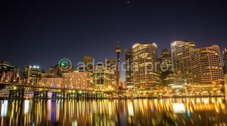 Необыкновенная Австралия