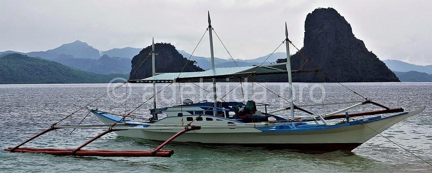 Неповторимый остров Палаван