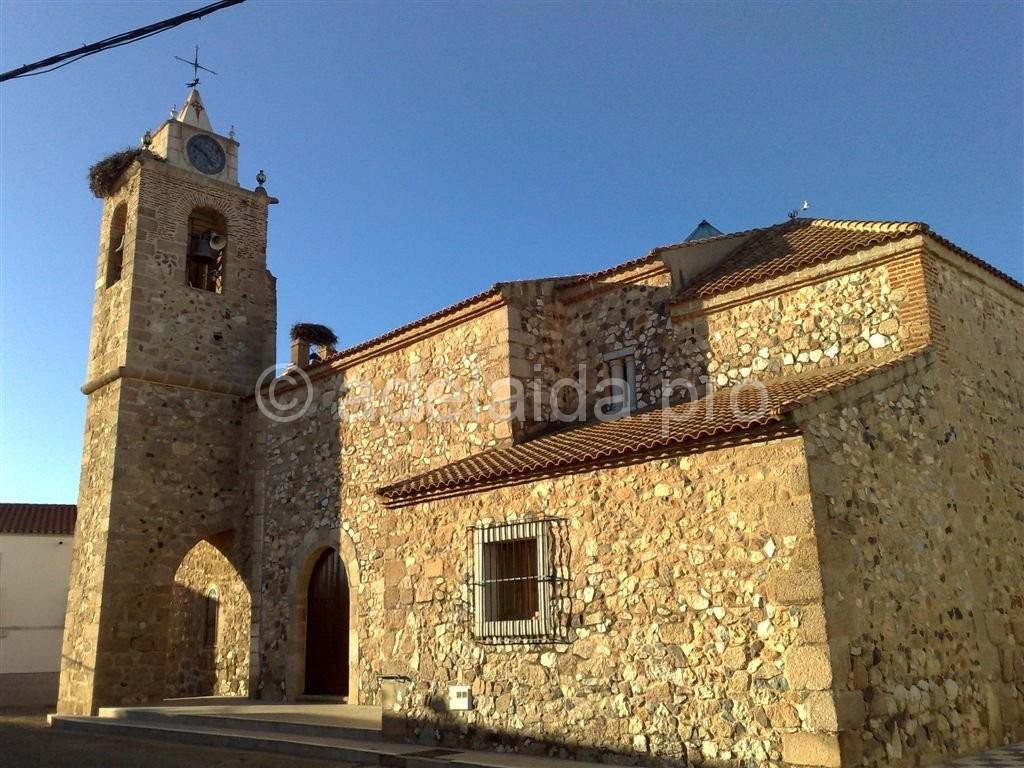 Одной из главных достопримечательностей Мостолеса является церковь Nuestra Senora de la Asuncion