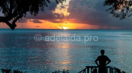 Рай на земле - остров Барбадос