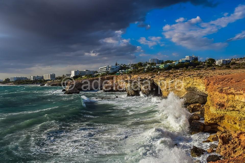 Самые красивые прибрежные города в мире
